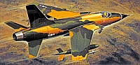 Republic F-105D Thunderchief UPC-5078
