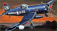 Vought F4U-5N Corsair UPC-8017