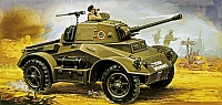 Coventry II Armored Car UPC-5161