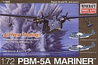 Minicraft Martin PBM boxart Don Feight-960