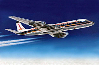 Douglas DC-8 Eastern Air 1960-960