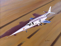 Douglas X-3 Stiletto-960