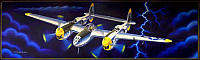 Lockheed P-38 Lightning 1996-960
