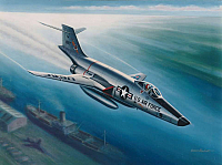 McDonnell RF-101A Voodoo 1962-960