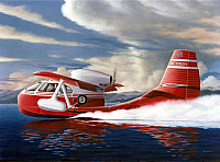 Republic RC-3 Seabee-960